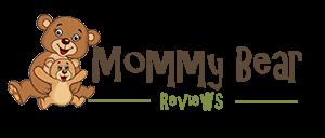 Mommy Bear Reviews Logo