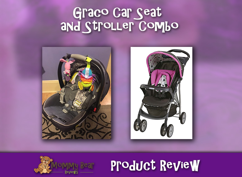 Graco car seat stroller combo review