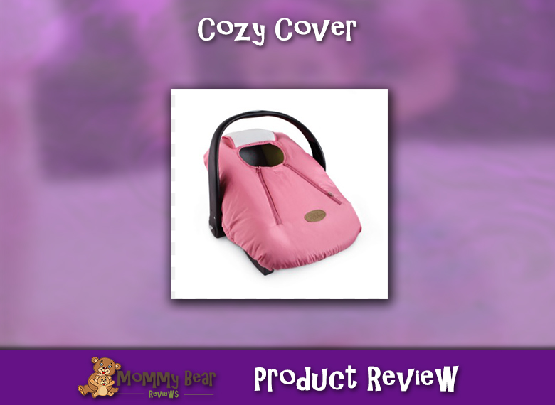 cozy cover review