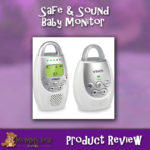 sage and sound baby monitor review