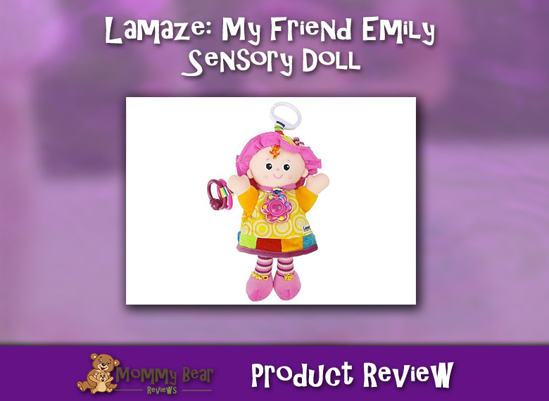 My Friend Emily Sensory Doll Review