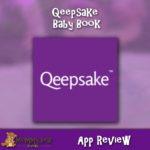 qeepsake app review