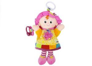sensory doll