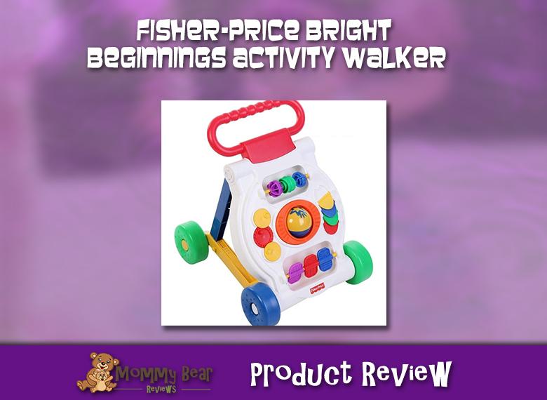 baby walker reviews image