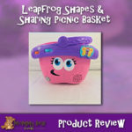 Leapfrog picnic basket review