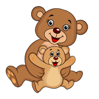 Mommy Bear Baby Product Reviews Logo