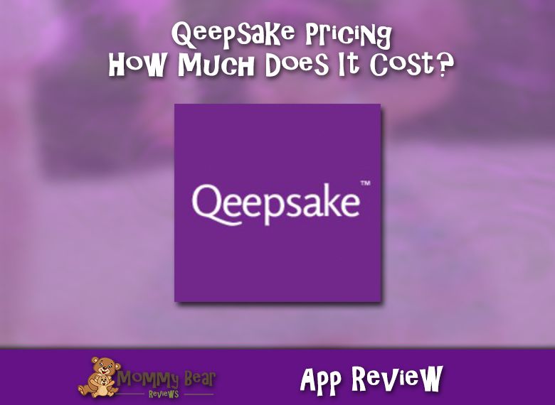 How Much Does Qeepsake Cost?