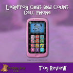 Leapfrog chat and count cell phone review