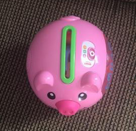 Fisher-Price Pig