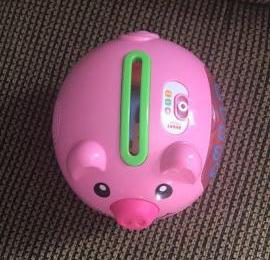Fisher-Price Pig