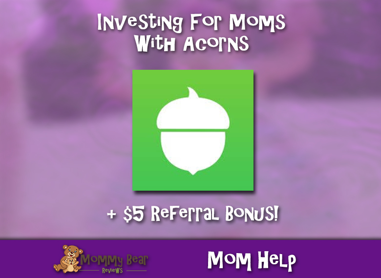 Acrons Investing For Moms