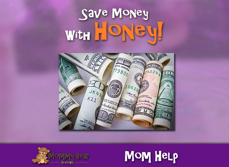 Honey Online Money Saving App