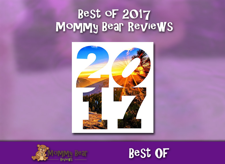 7 Top Mommy Bear Posts of 2017
