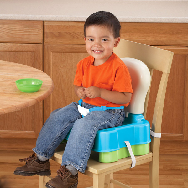 Adjustable Booster Seat