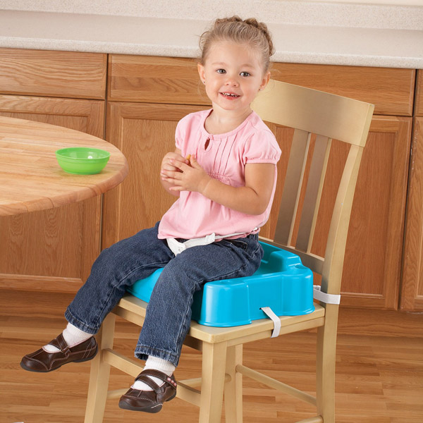 Best Long-term convertible booster seat