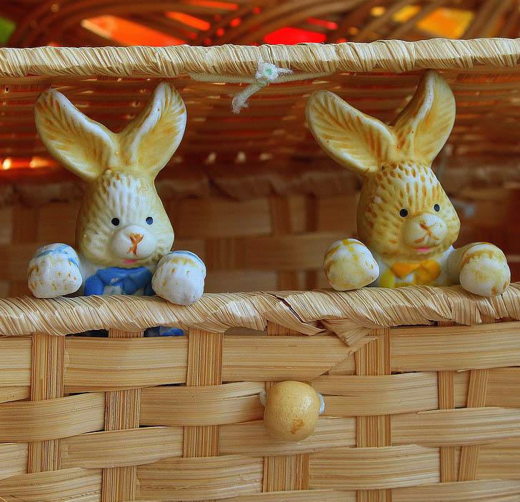 Easter Basket Alternatives