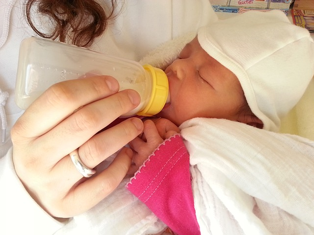 Why Fed is Best: The War Between Formula and Breast Milk