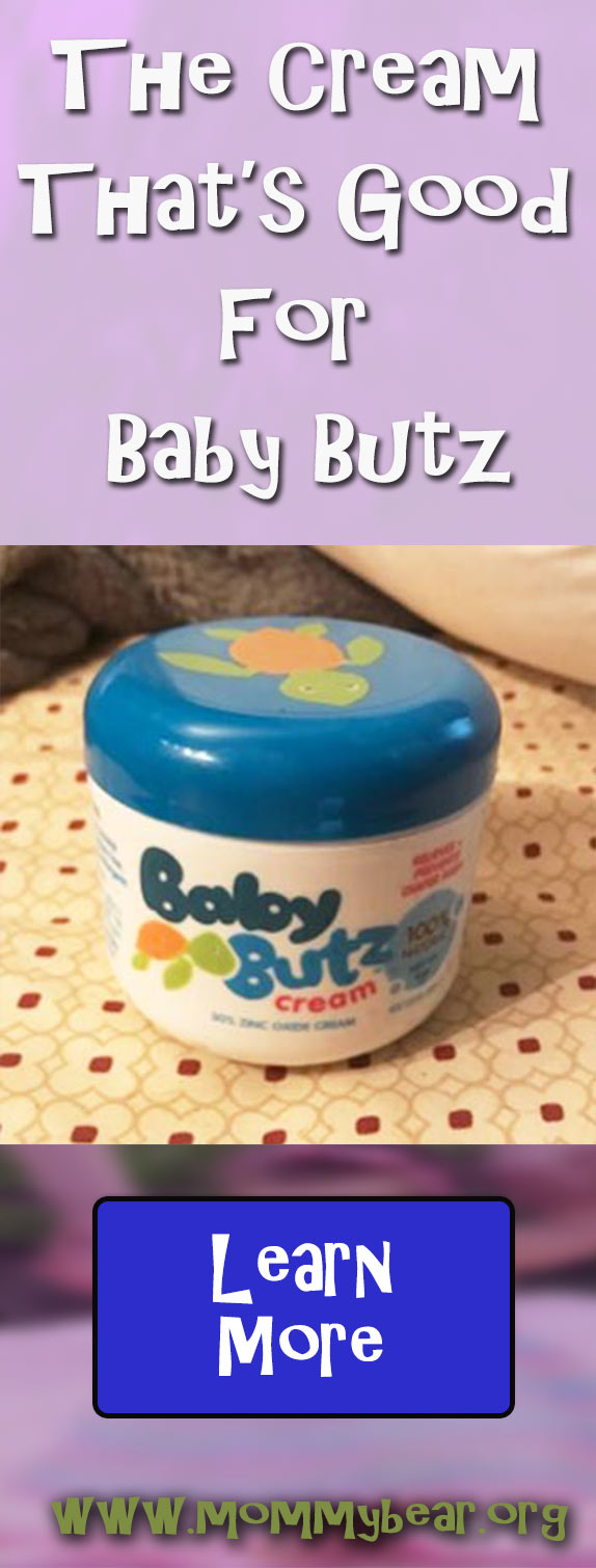 Baby Butz Cream Review