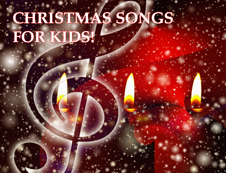 Christmas Songs For Kids – 6 Albums to Get in the Spirit!