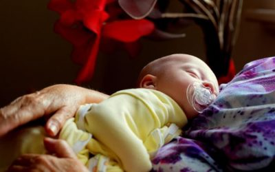 7 Tips For People With Disabilities Expecting a New Baby