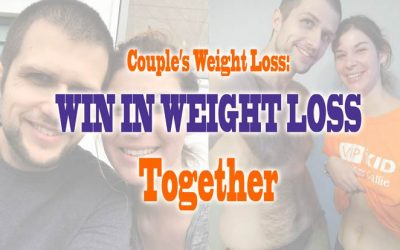 Weight Loss for Couples: Win in Weight Loss Together