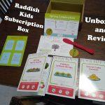 Raddish-Kids-Subscription-Box