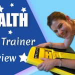 Stealth Core Trainer Dynamic Plank Board Review