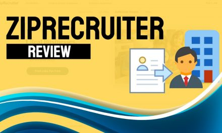 ZipRecruiter Review: Hire the Right People For Your Company