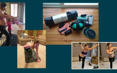 P.Volve Review: Great Home Workout for Busy Moms