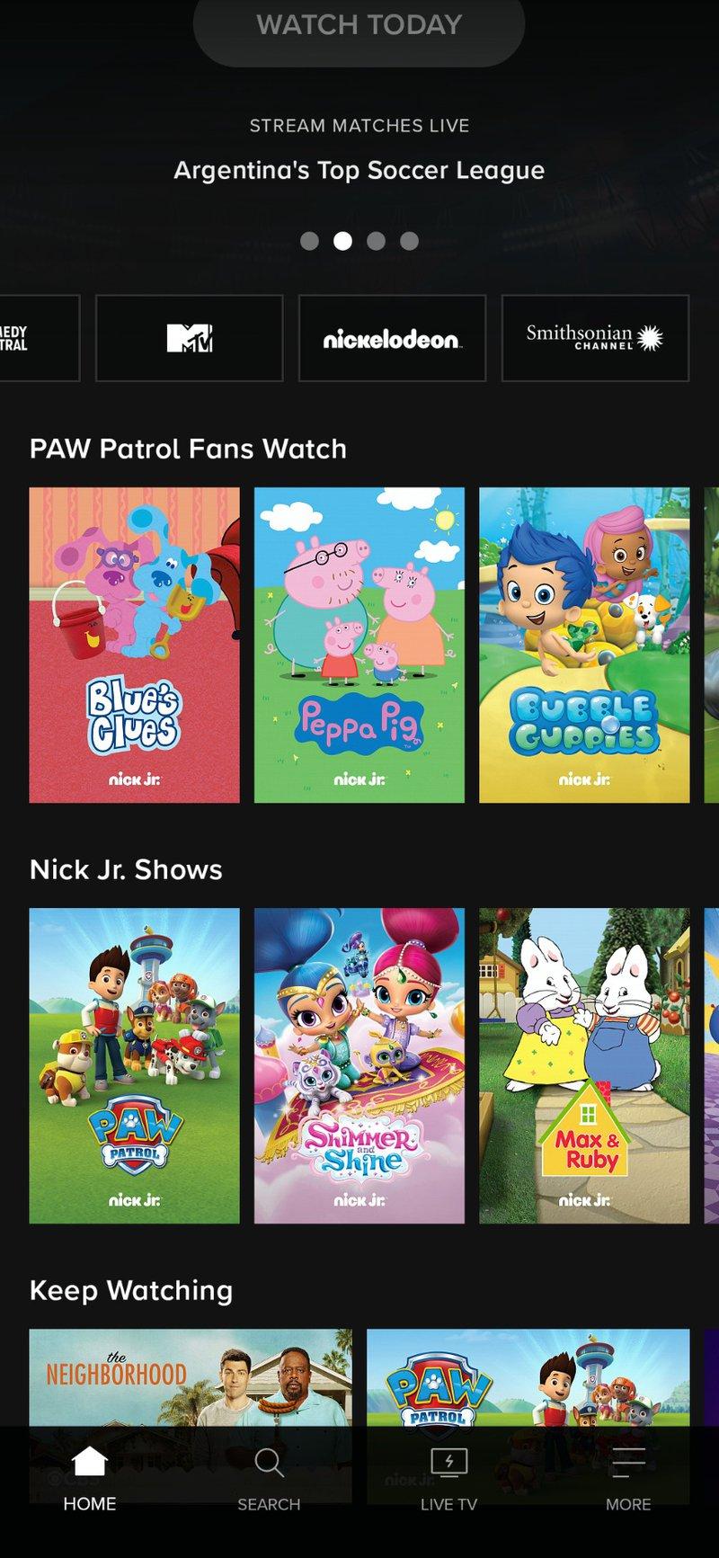 Where to Watch Paw Patrol Paramount+