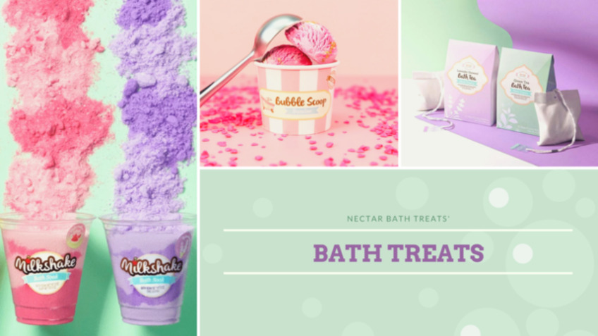 BATH TREATS