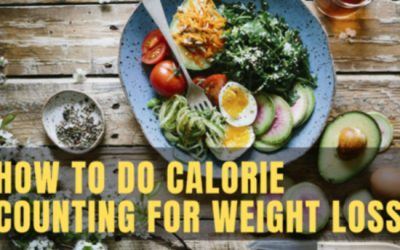 How To Do Calorie Counting for Weight Loss