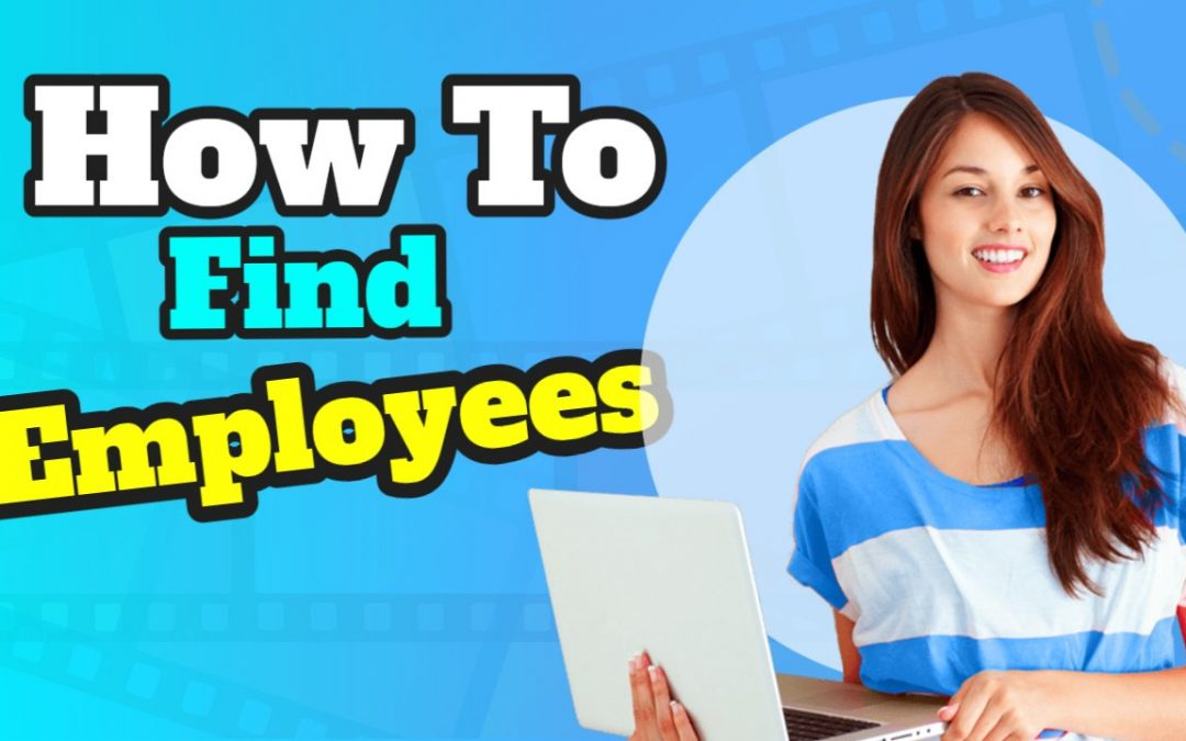 Employee Recruitement: How to Find Employees That Just Fit