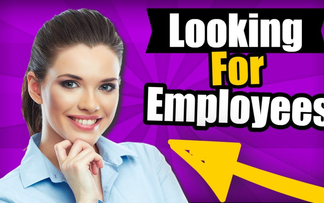 Looking for Employees: Employee Recruitment Methods