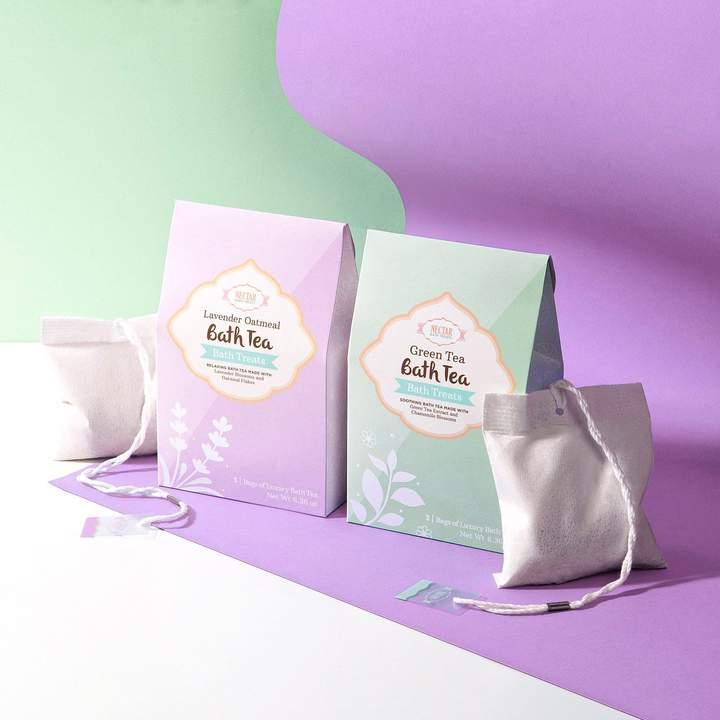 Nectar Bath Tea