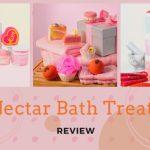 Nectar Bath Treats header