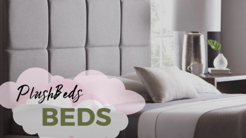 PlushBeds Beds