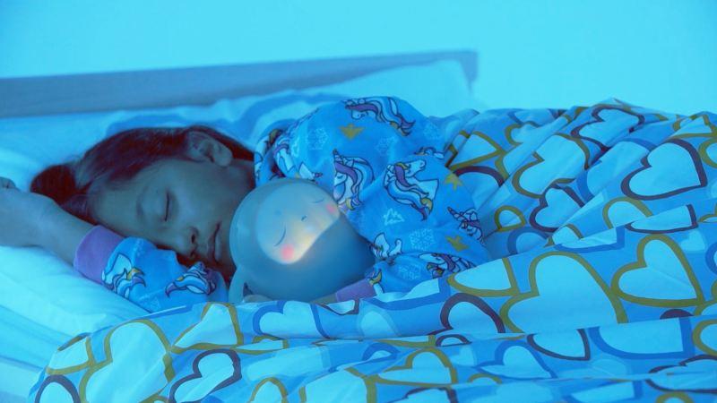 Nighttime Sleep Aid Snorble