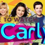 Where to watch icarly