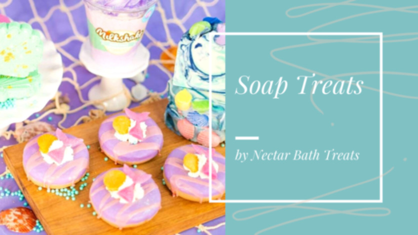 Soap Treats