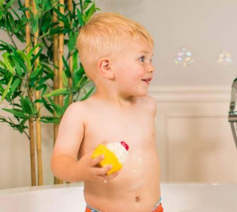Kids Bath GIfts