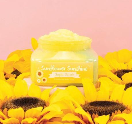 Sunflower Sunshine Collection