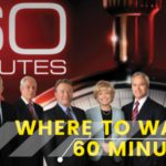 where to watch 60 minutes