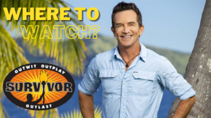 Where to Watch Survivor? (And When Will It Air Again?)