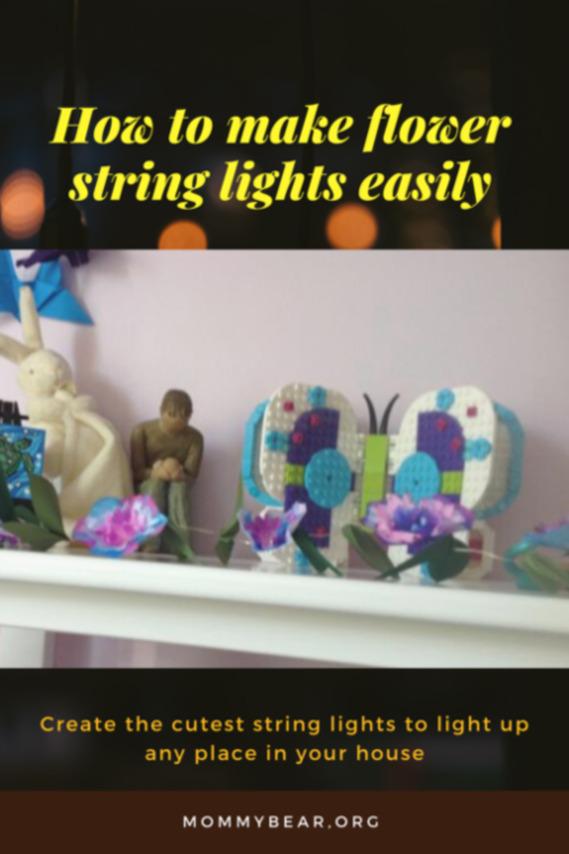 Make String Lights