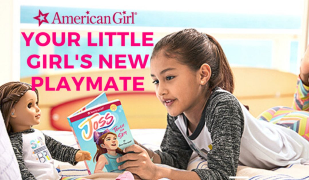 American Girl Doll: Your Child's New Best Friend