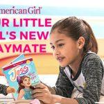 American Girl Header