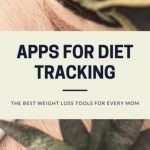 Apps for Diet Tracking Header