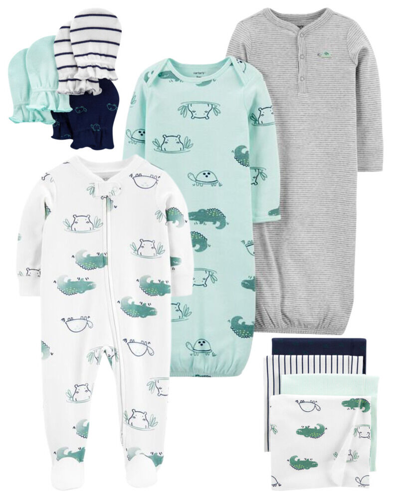 Carter's Clothes Multipack
