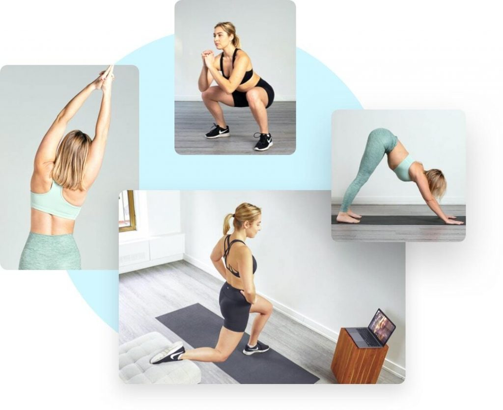FlexIt-Fitness-Custom-Virtual-Fitness-Routines